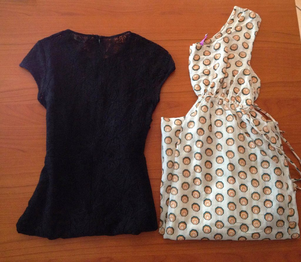 What to pack for Kerala - Dresses