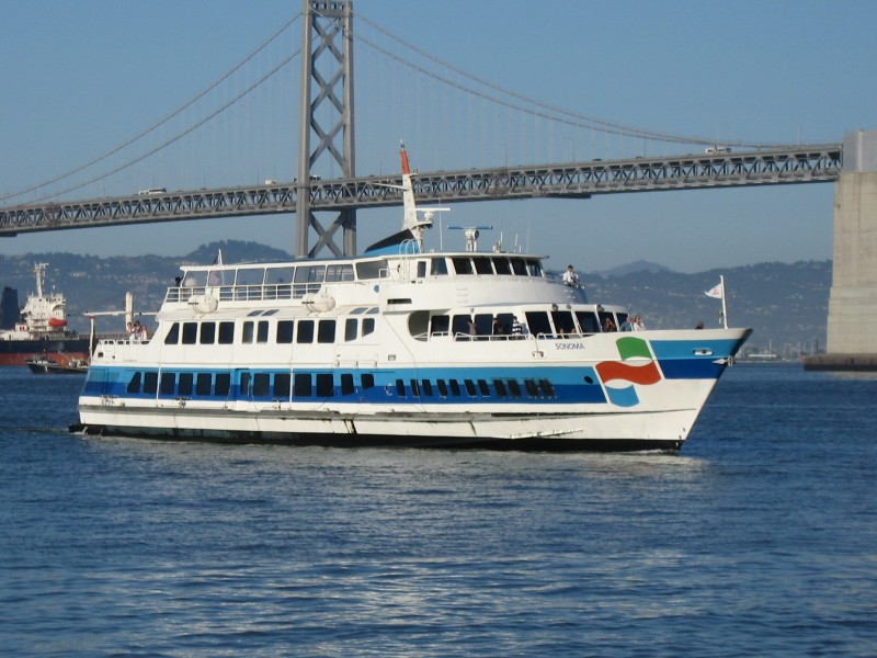 how to make a ferry reservation