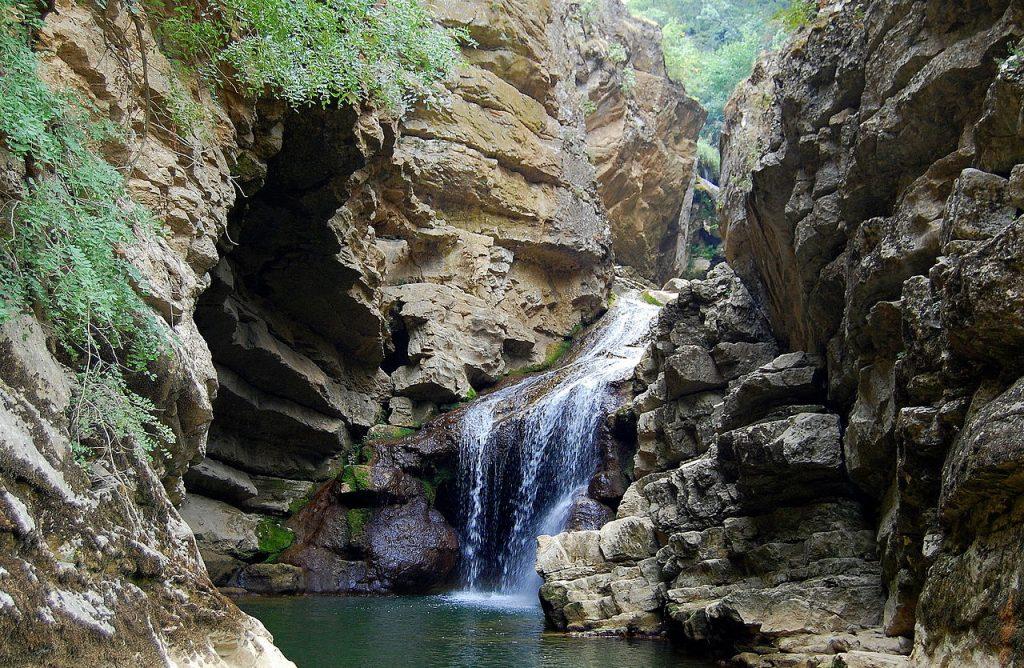 Photo: Bujar I Gashi, via Wikimedia