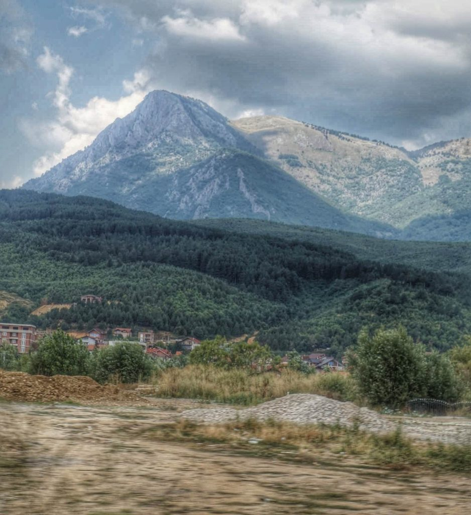 Kosovo is a beautiful country!