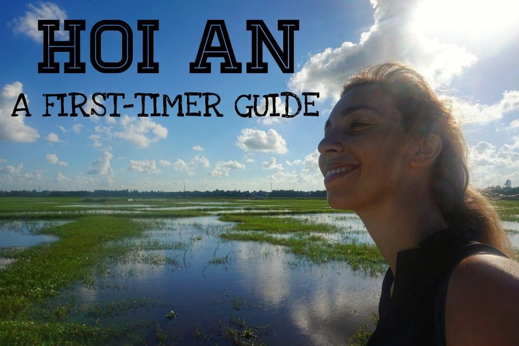 Things to Do in Hoi An, Vietnam: a first-timer guide - Every Steph