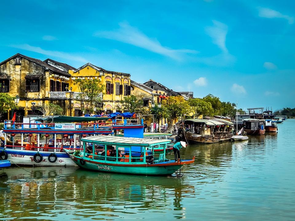 Хойан река