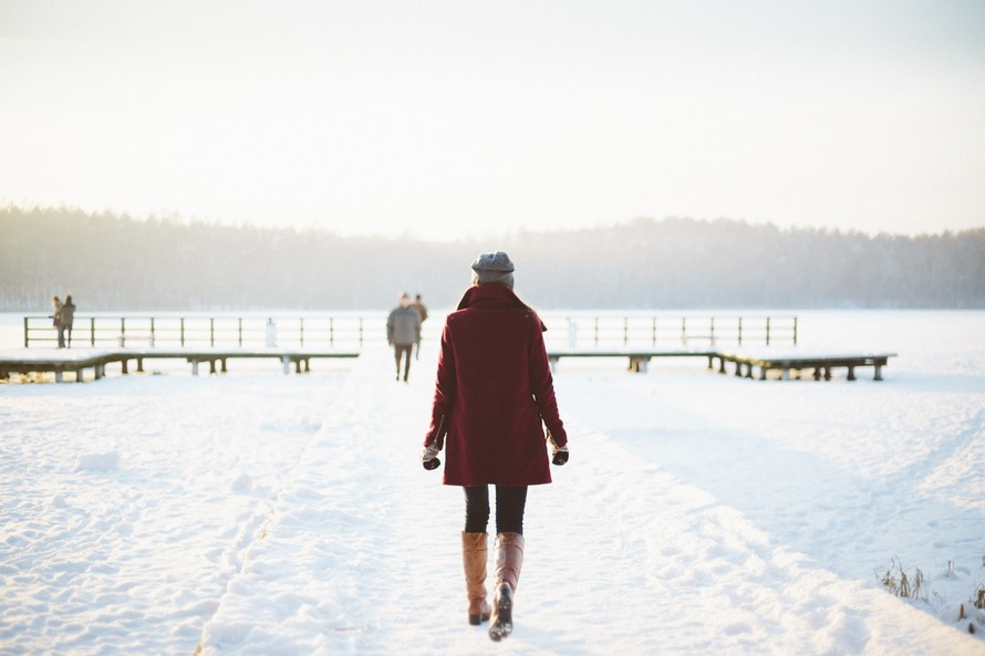What to Pack for A Cold Weather Vacation