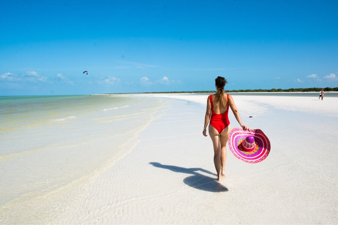 Isla Holbox  Things to Do + Where to Eat 8685eb53d0f0