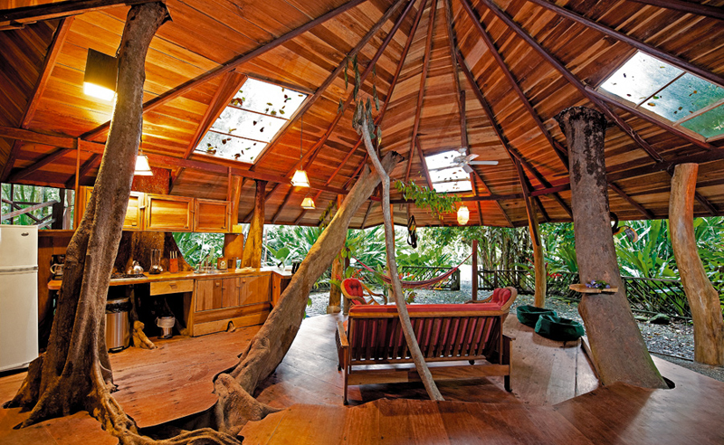 12 Luxury Treehouse Cabins To Add To Your Bucket List Every Steph
