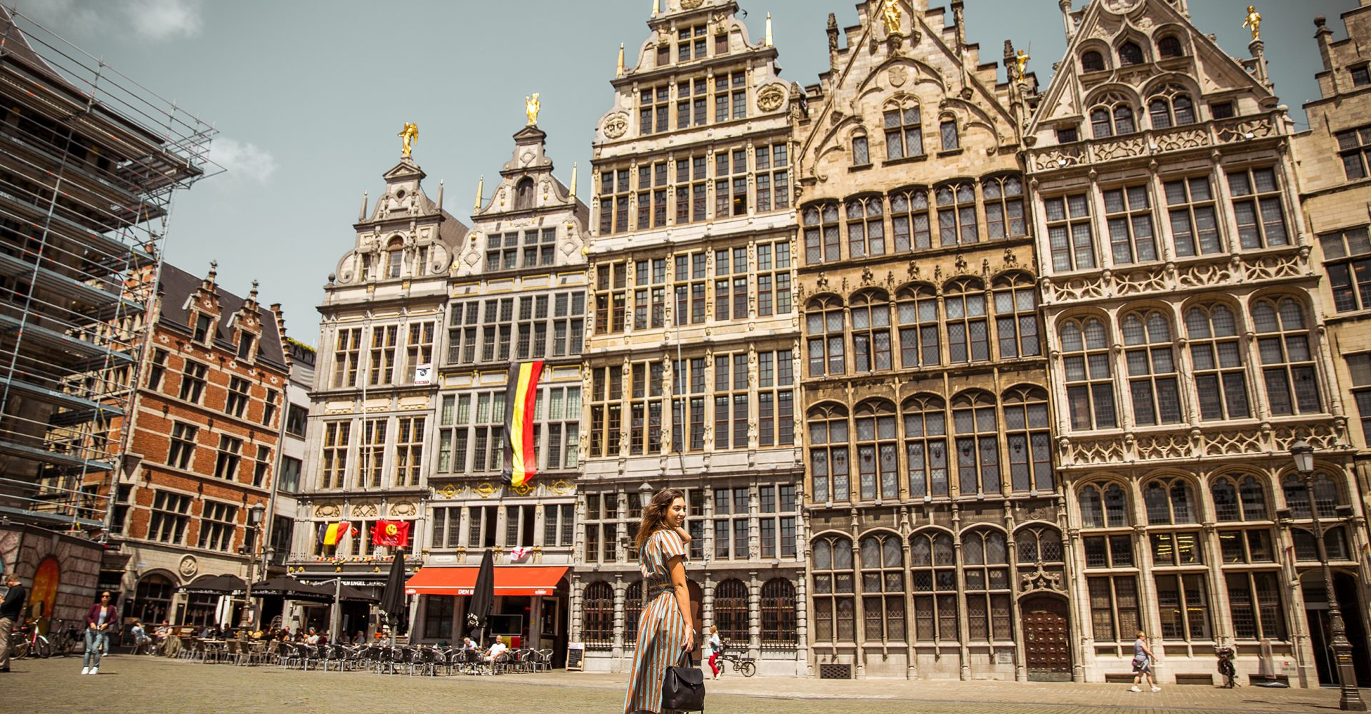 The One Day in Antwerp Itinerary You Need - Every Steph
