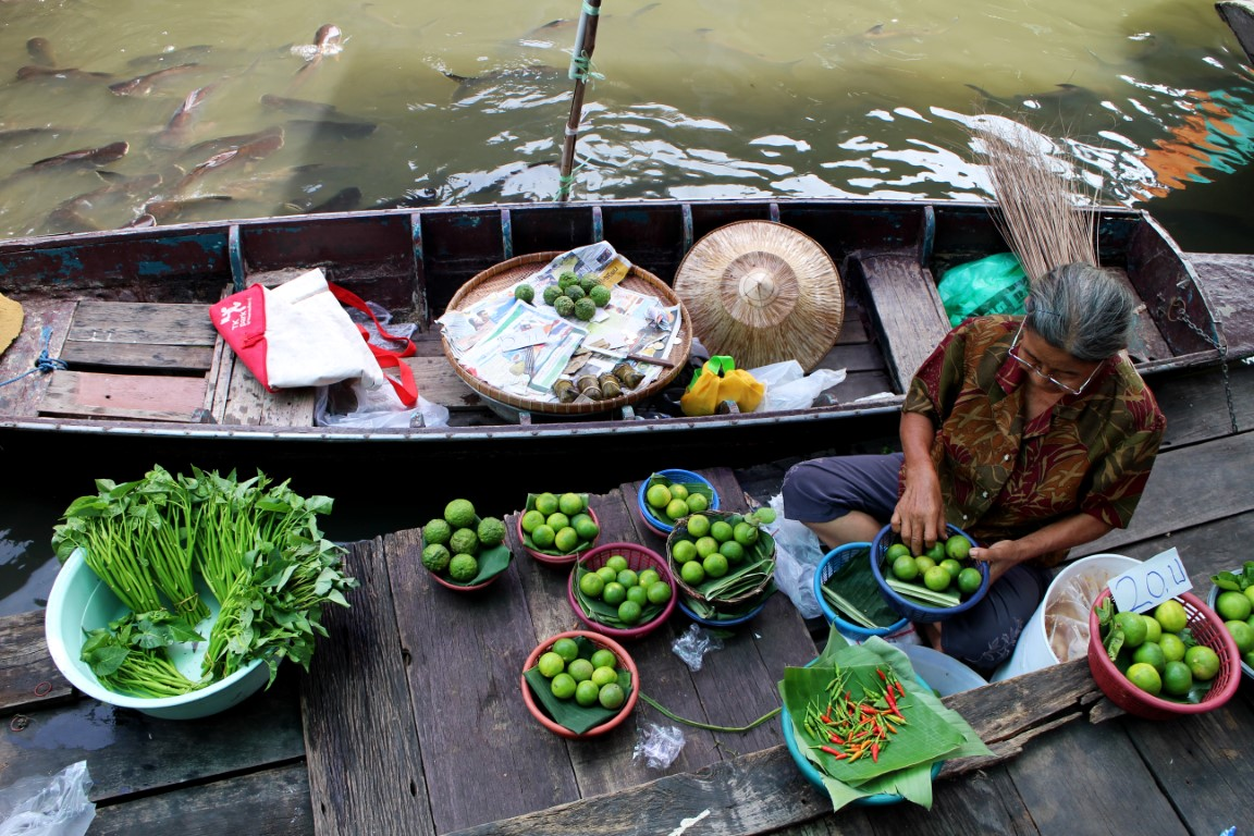 The Epic List of 41 Things To Do in Bangkok, Thailand (with