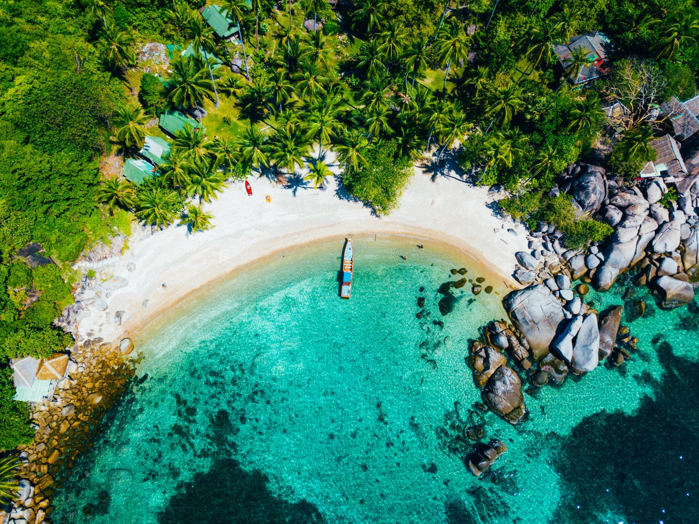 8ad0eb9ed4b 13 Fun Things to do in Koh Tao, Thailand - Every Steph