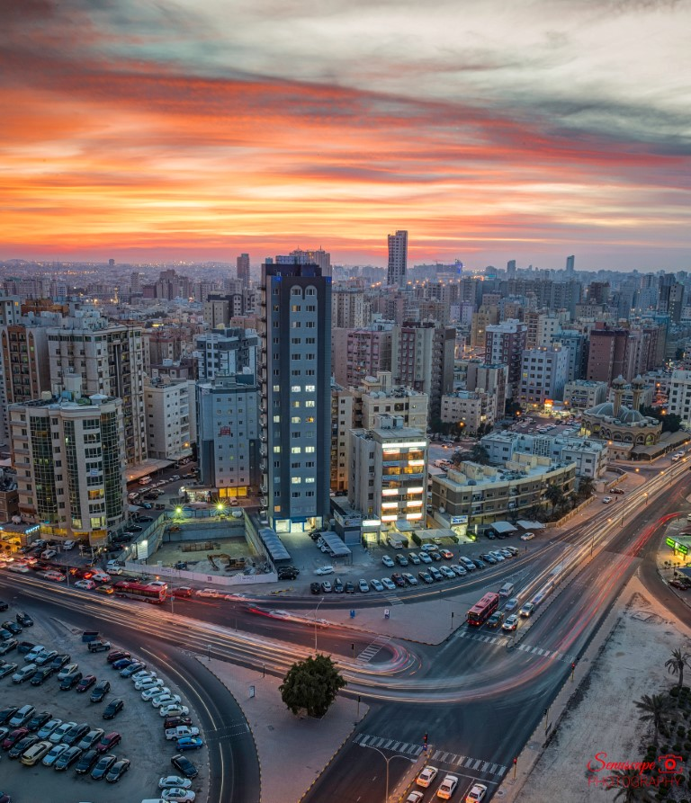 Visiting Kuwait: A Travel Guide for First Timers - Every Steph