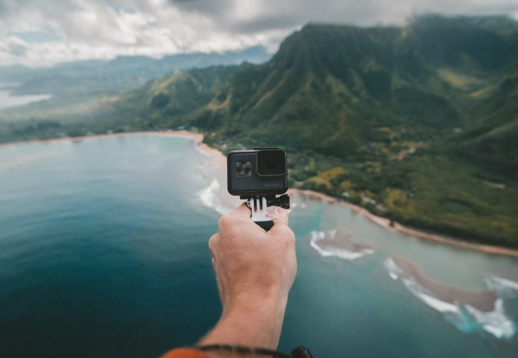 How To Make a Travel Video for Beginners - Every Steph