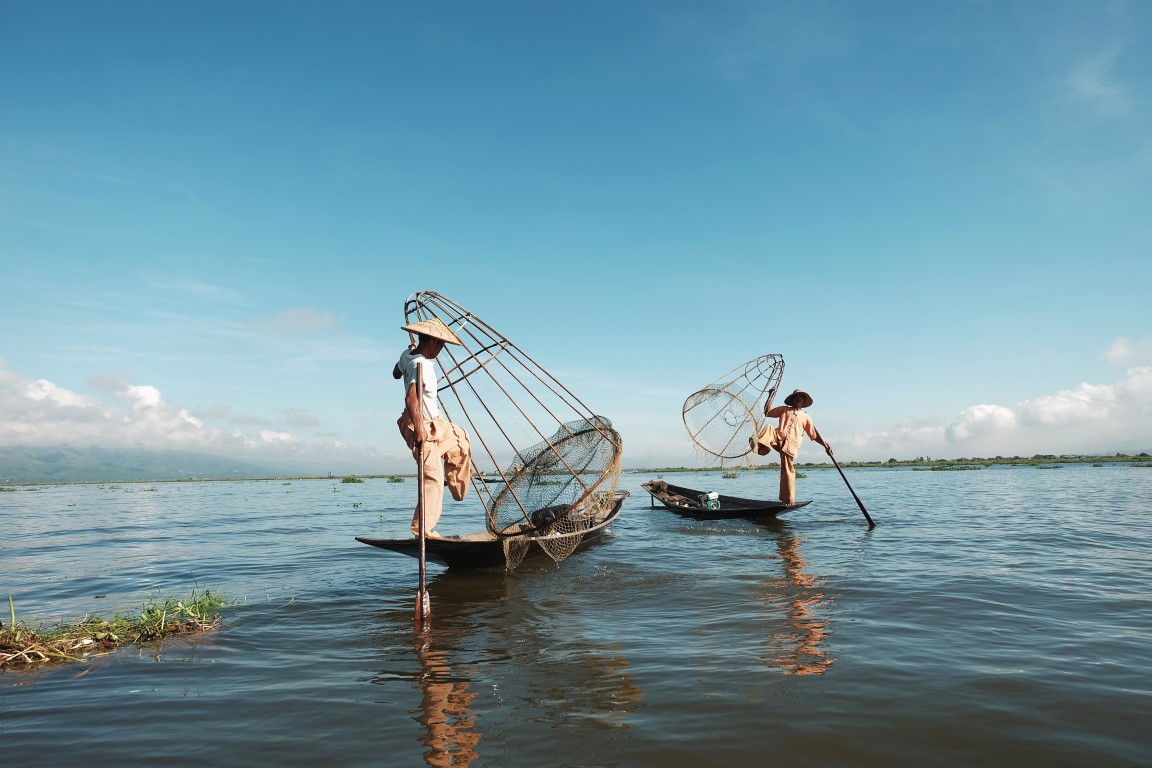Inle Lake, Myanmar: A Complete Travel Guide - Every Steph